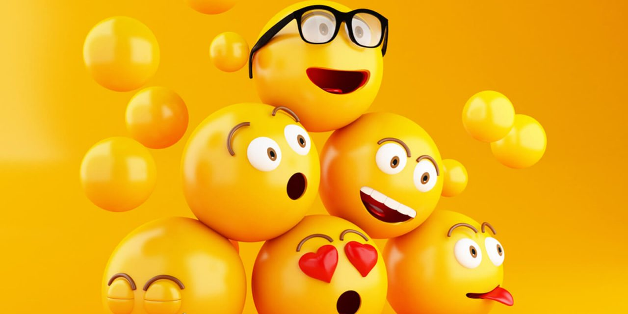 Emoji Marketing : Maîtrisez-vous l'art du smiley ?