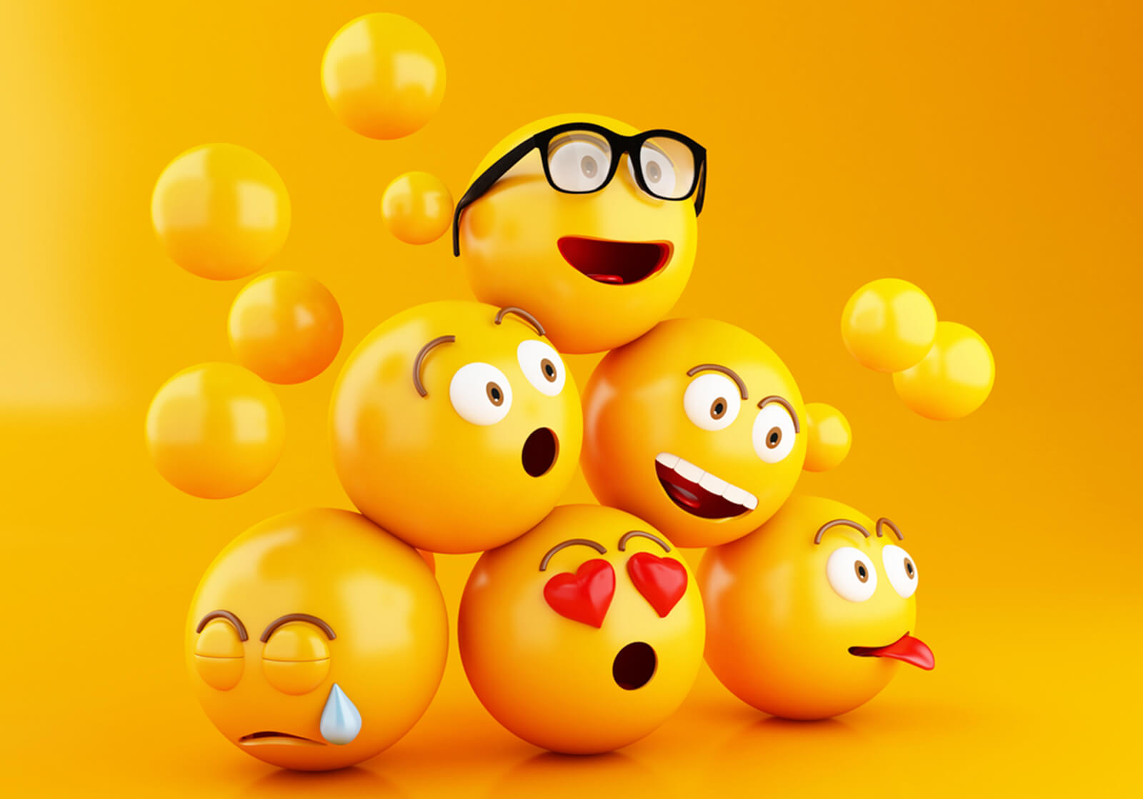 Emoji Marketing : Maîtrisez-vous l'art du smiley ?
