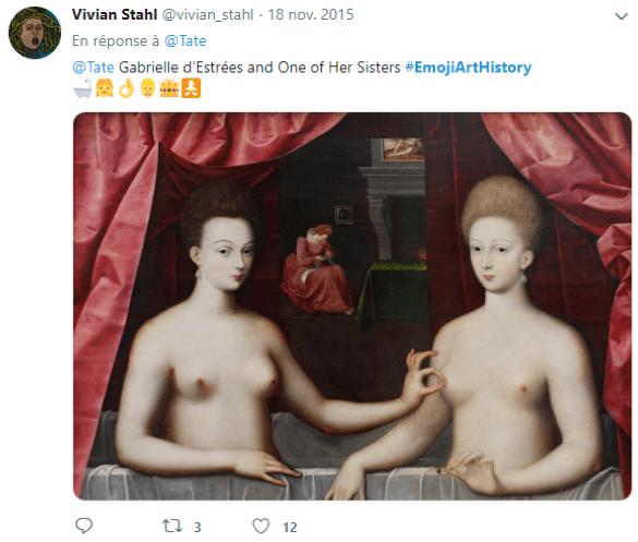 emoji-art-history