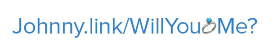emoji-rebrandly