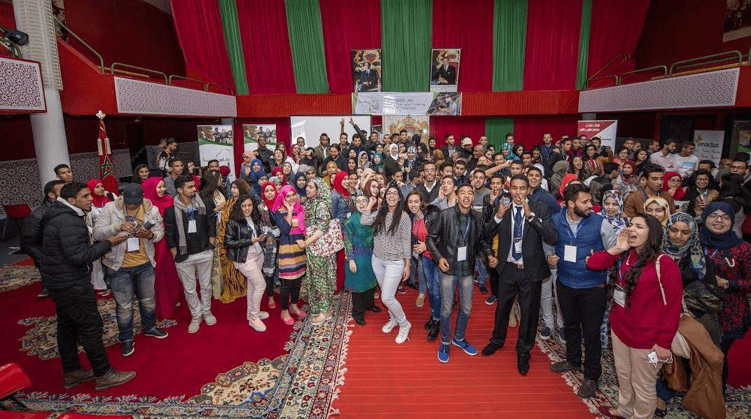 Lancement du plus grand programme d'entrepreneuriat social à Laayoune