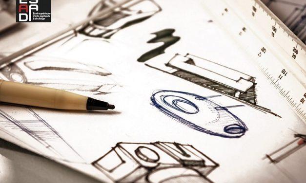 L'Ecole Supérieure d'Arts Appliqués et de Design organise ses journées portes ouvertes