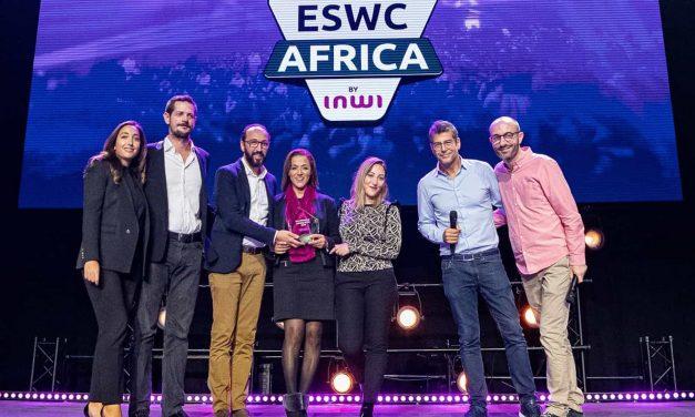 inwi reçoit le prix «Africa Gaming Award»