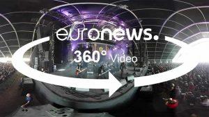 euronews 360