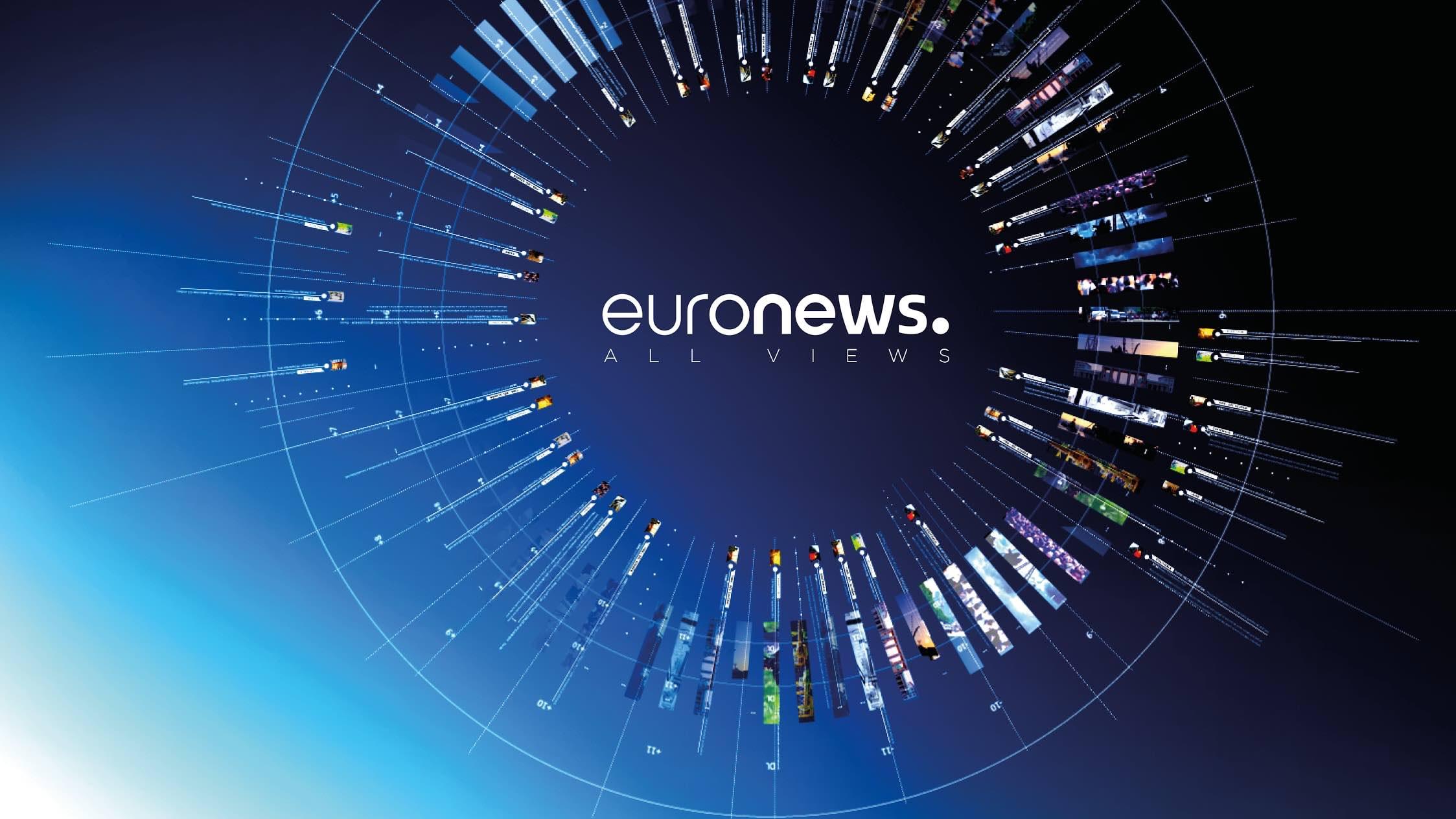 Euronews Ventures lance un partenariat Media for Equity pour les start-up en Europe