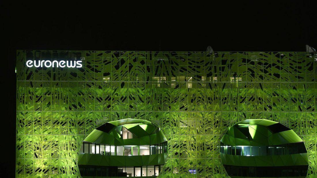 Euronews / Africanews : nouveau positionnement et nouveau visage à venir