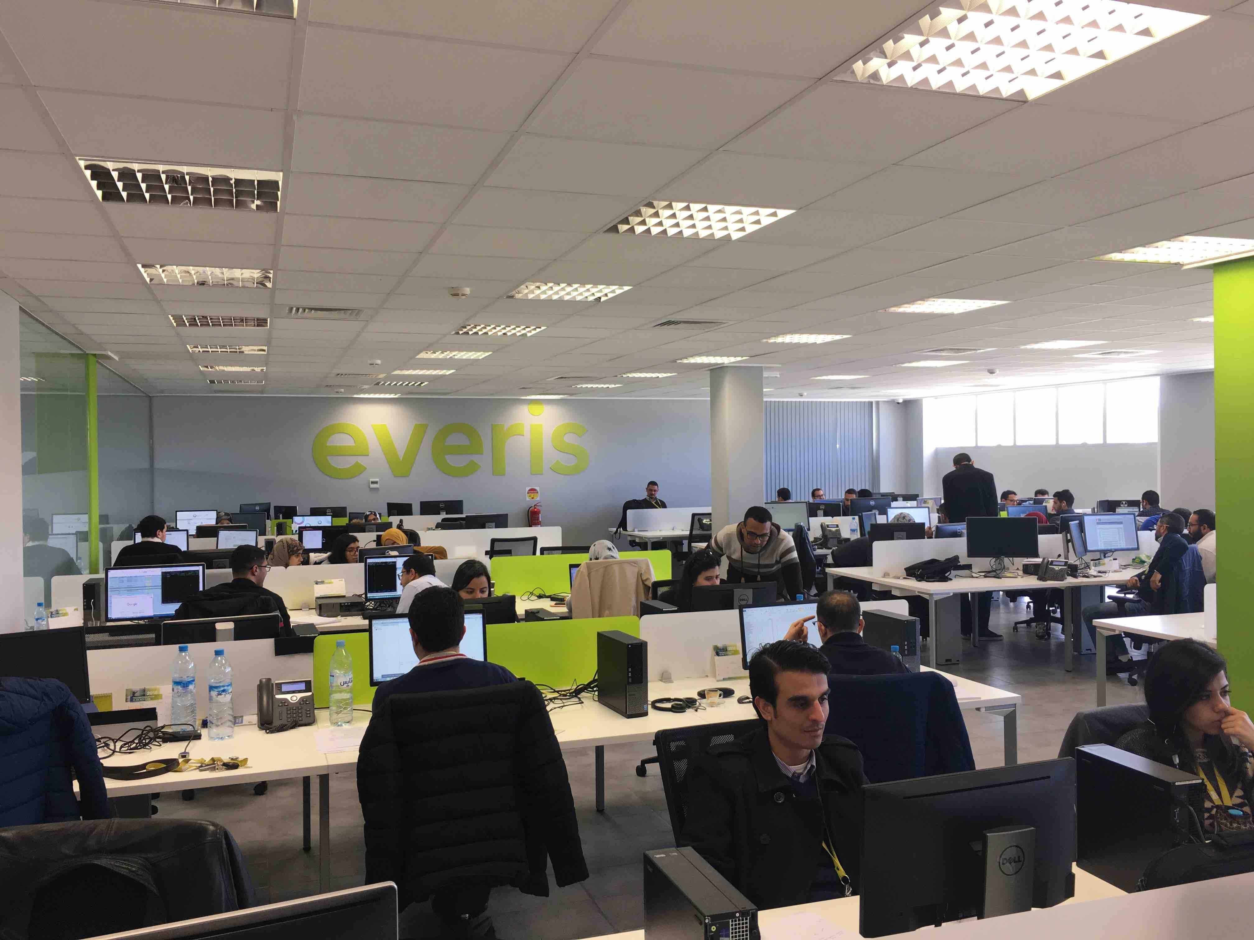 Opportunités d'emploi dans le secteur informatique: ça se passe aussi dans les régions!