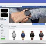 Facebook lance Shops et transforme les pages en boutiques