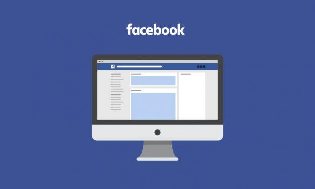 4 millions d'annonceurs sur Facebook