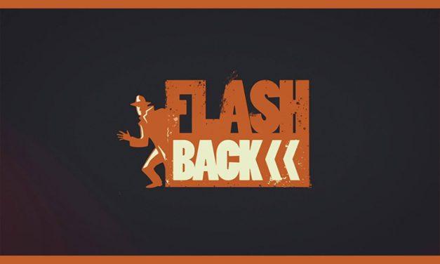 Flashback : La nouvelle série d'Orange