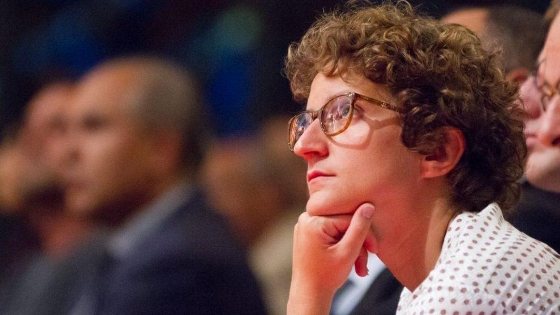 Entretien : Fleur-Eve Durin Le Foll nous parle de l'Africa Code Week