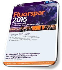 Managem sponsorise la conférence mondiale Fluorspar