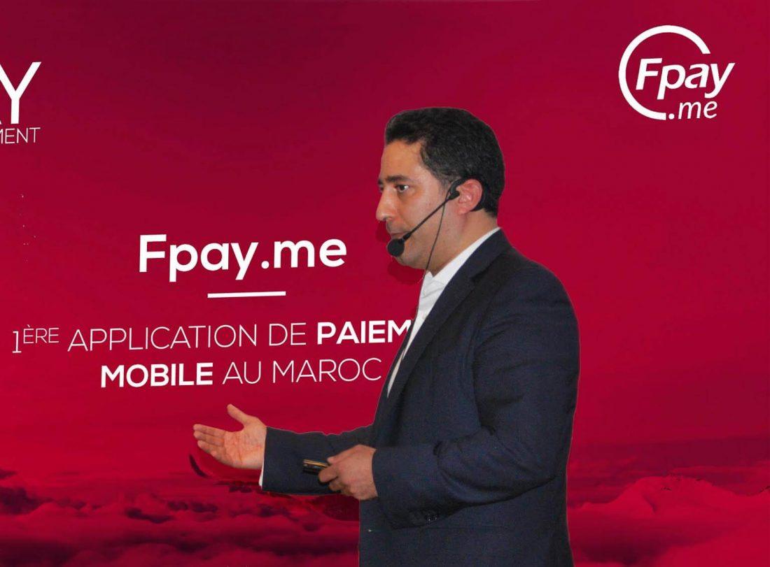 Lancement de Fpay.me, application de paiement mobile