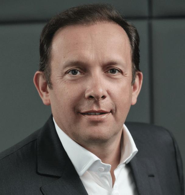 Internet Mobile / 4G : Interview de Frédéric Debord, Directeur Général d'inwi