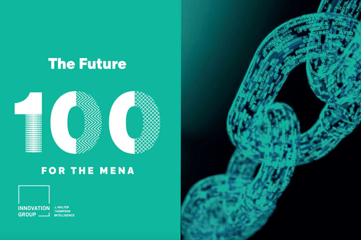 Future 100 Trends and Change to Watch in MENA
