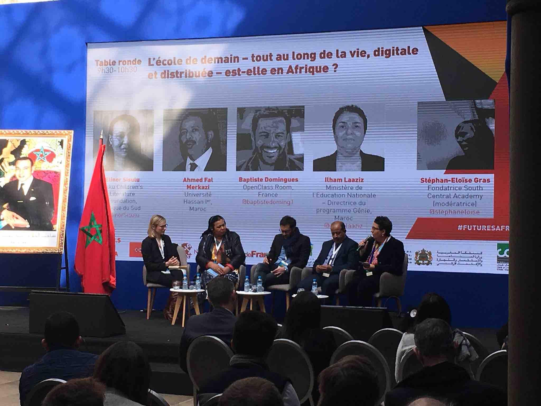 Prix Futur.e.s. In Africa et Prix Sprint : Découvrez les start-up gagnantes