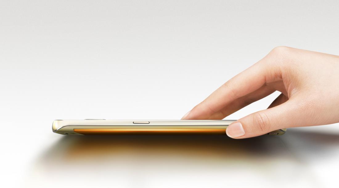 Lancement : Samsung Galaxy S6 et Galaxy S6 edge débarquent