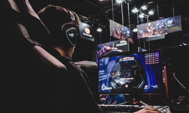 Comment la Covid-19 fait passer le gaming et l'e-sport à un niveau supérieur