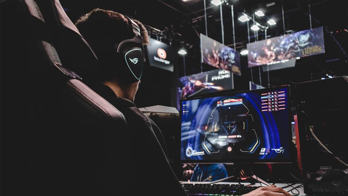 gaming-esports