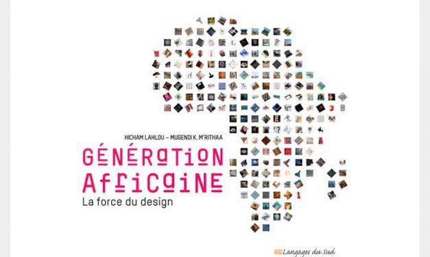 Génération africaine, la force du design