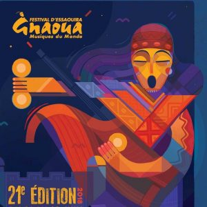 gnaoua-world-music-festival