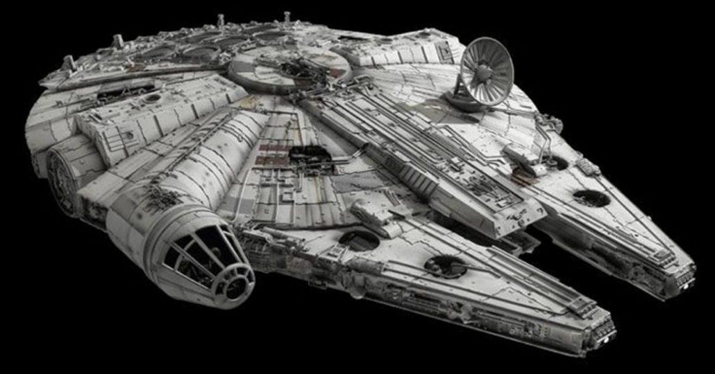 Star wars marketing scalability