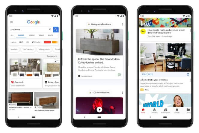 google-showcase-shopping-ads