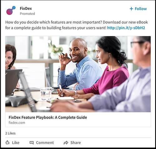 guide-complet-marketing-linkedin-Sponsored-Content
