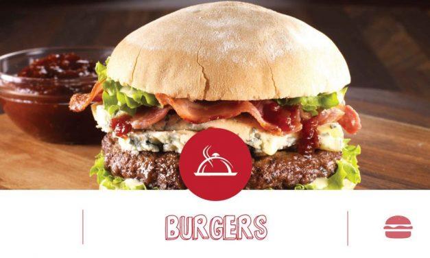 Hellofood lance le Burger Festival