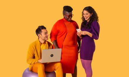 Cinq Tendances Social Media