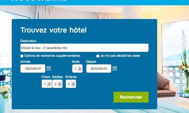 Hotelia.ma décuple son trafic Internet