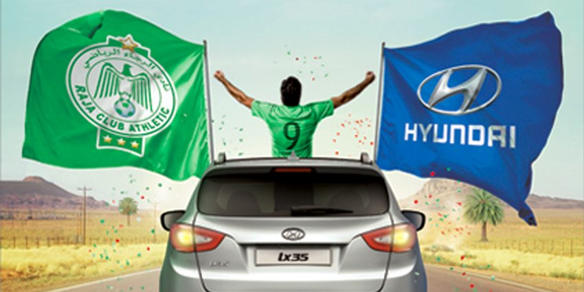 Hooliganisme / Raja : Les précisions de Hyundai Maroc