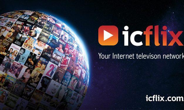 ICFLIX s'associe avec WafaCash