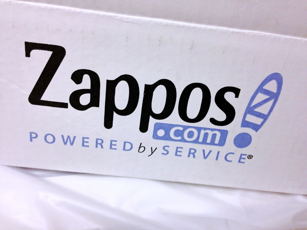 Inside Zappos.com!