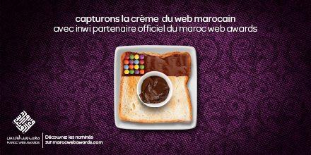 Inwi devient le partenaire officiel des Maroc Web Awards