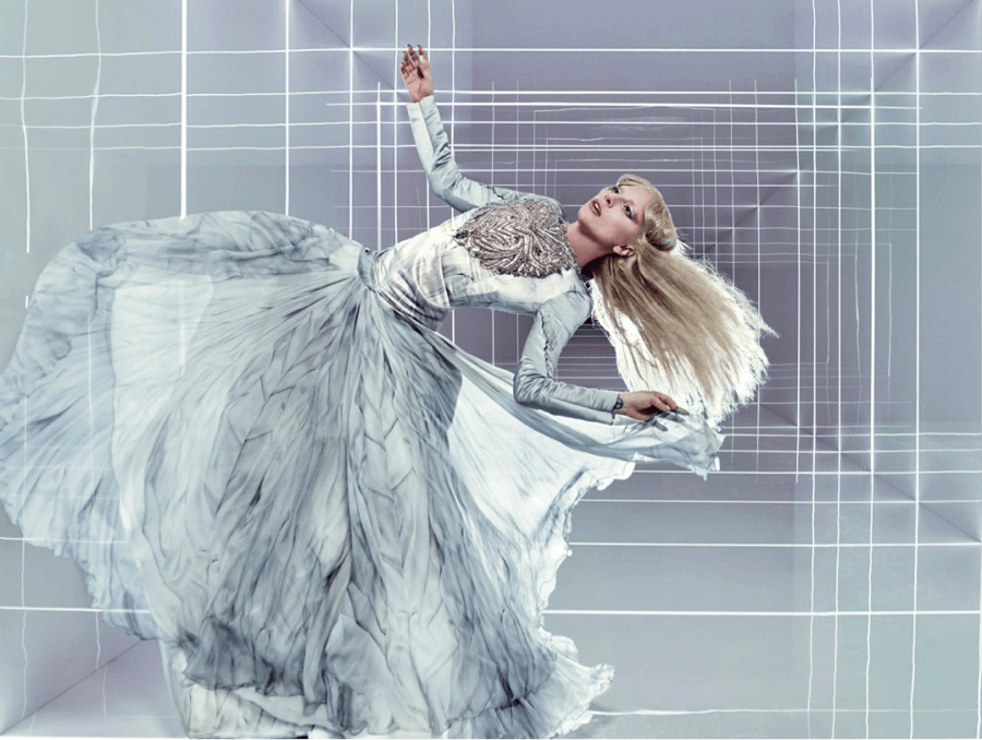 Lady Gaga et Intel : un partenariat et une expérience musicale inédits