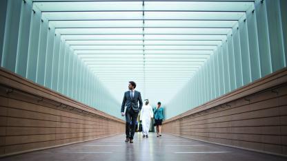 Vortex du changement : Intel dévoile sa vision des tendances technologiques