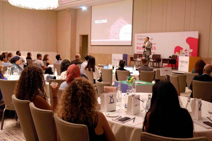 intelcia-digital-advertising-google-conference