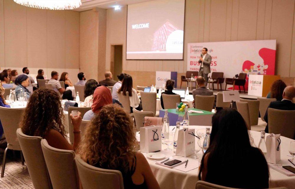 Intelcia Digital Advertising et Google organisent une conférence