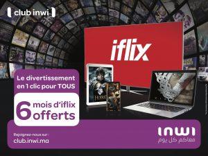 inwi-Iflix