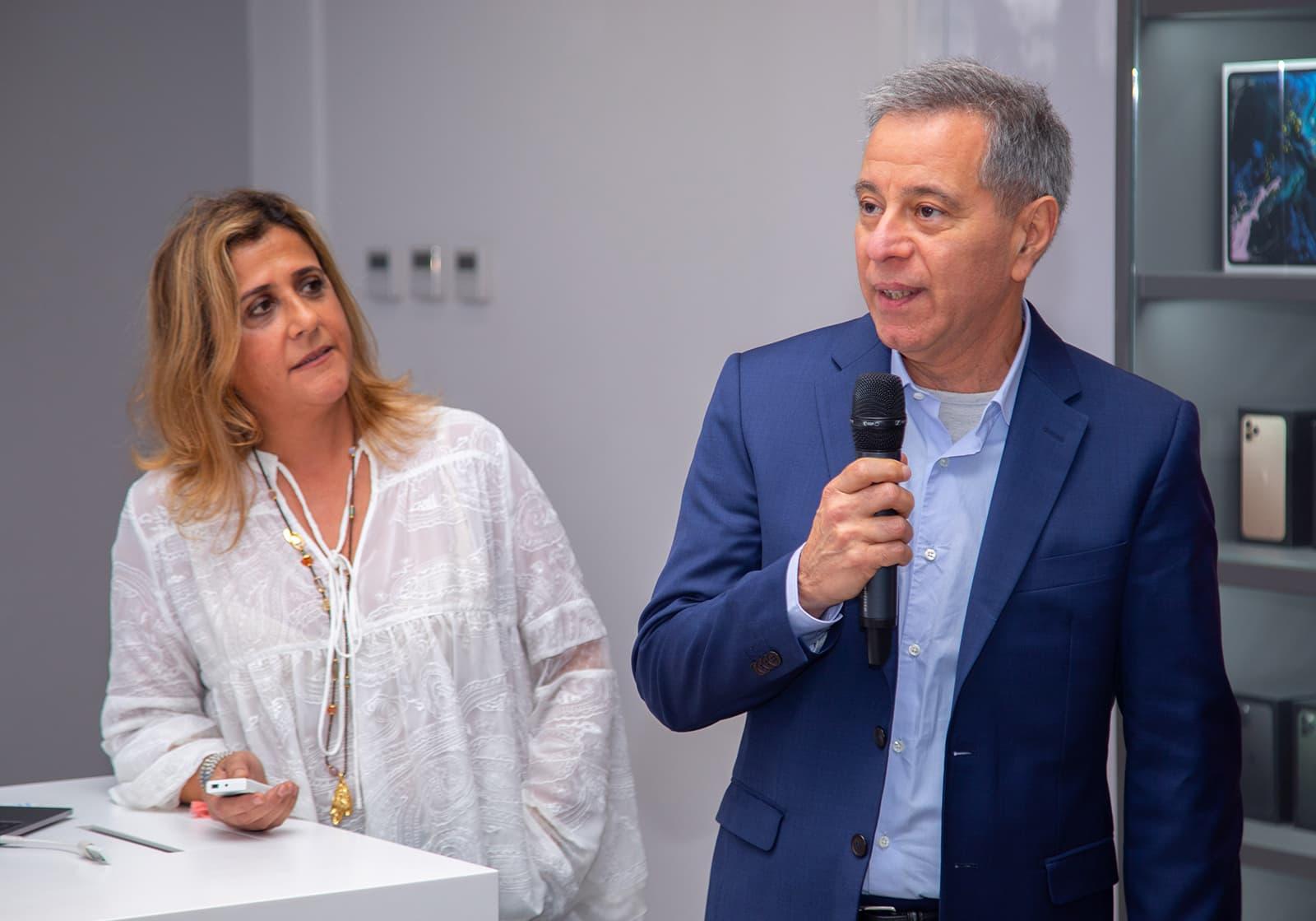 iStyle installe un premier point de vente au Maroc
