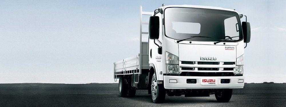 OPTORG et ITOCHU s'associent pour la distribution des camions ISUZU au Maroc