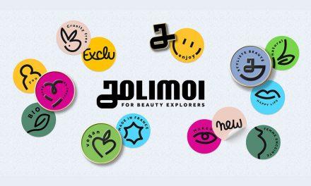 Babel signe la nouvelle identité de Jolimoi