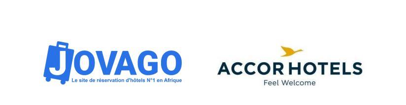 Partenariat africain entre Jovago et Accor Hotels
