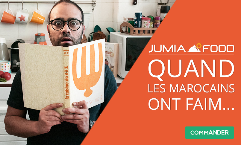 Le secteur de la commande de repas prend un virage numérique au Maroc