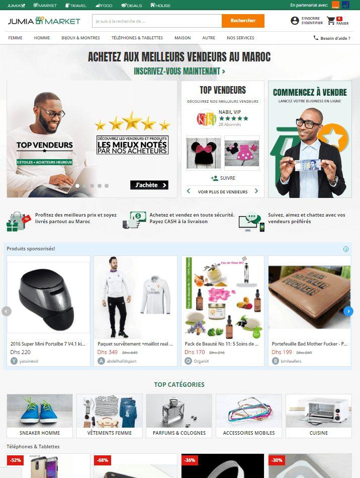 jumia-market-new-website