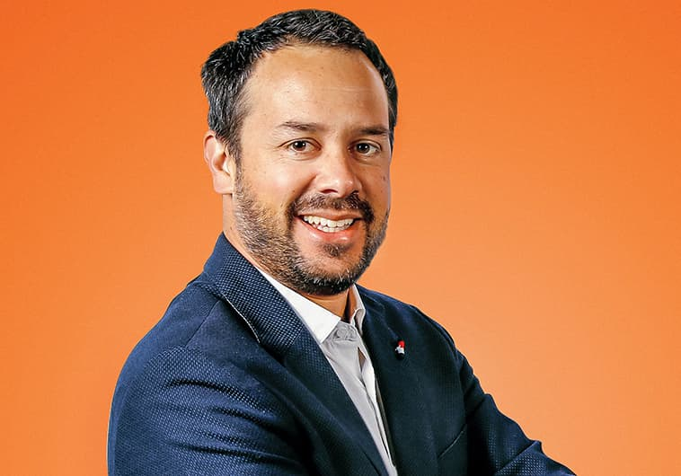 Kevin Gormand, CEO Mubawab