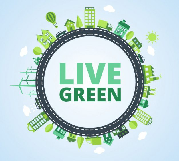 #Immobilier : La construction verte devient incontournable