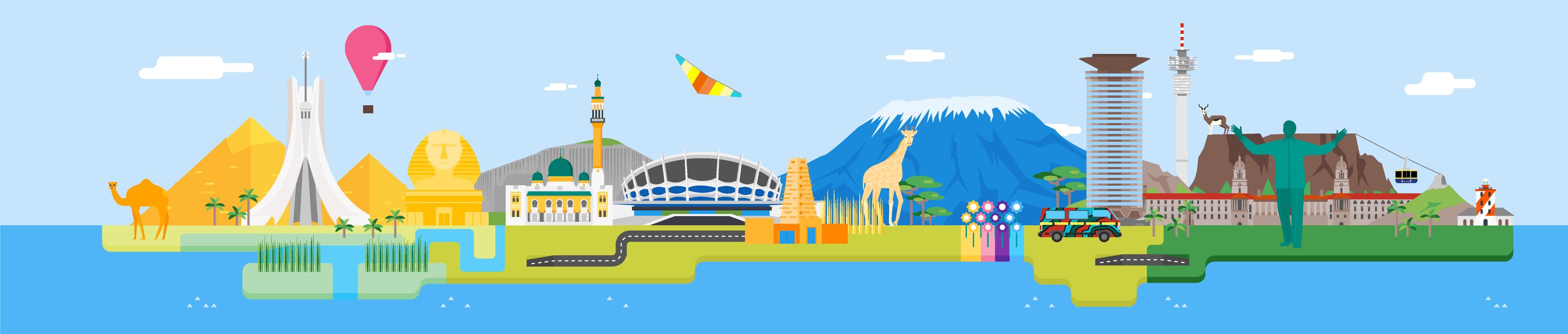 Google : Lancement du Programme Launchpad en Afrique pour soutenir les start-up technologiques