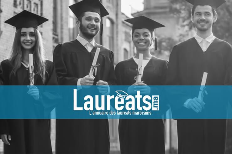 Lancement de LAUREATS.MA